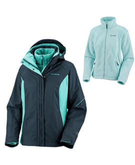 Columbia Bugaboo Parka Ski Jacket - thumbnail 1  sc 1 st  The House & On Sale Columbia Bugaboo Parka Ski Jacket - Womens up to 70% off