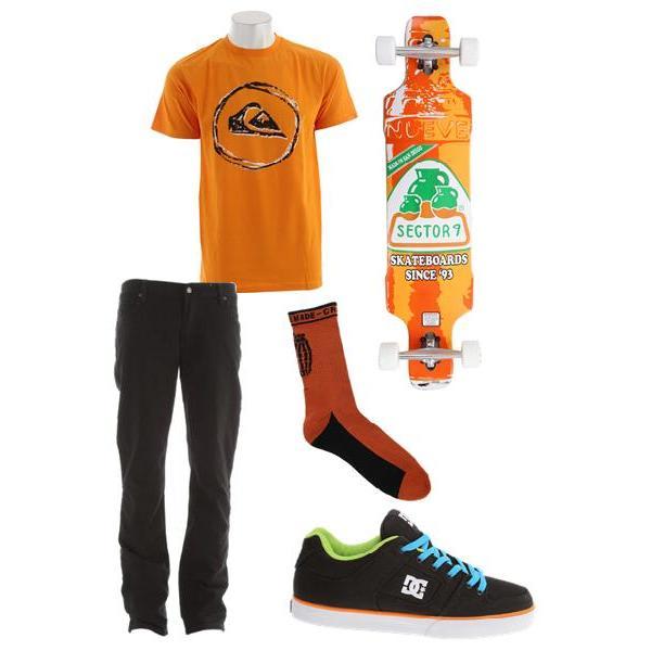 Orange Appeal U.S.A. & Canada