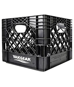 Yak Gear Milk Crate