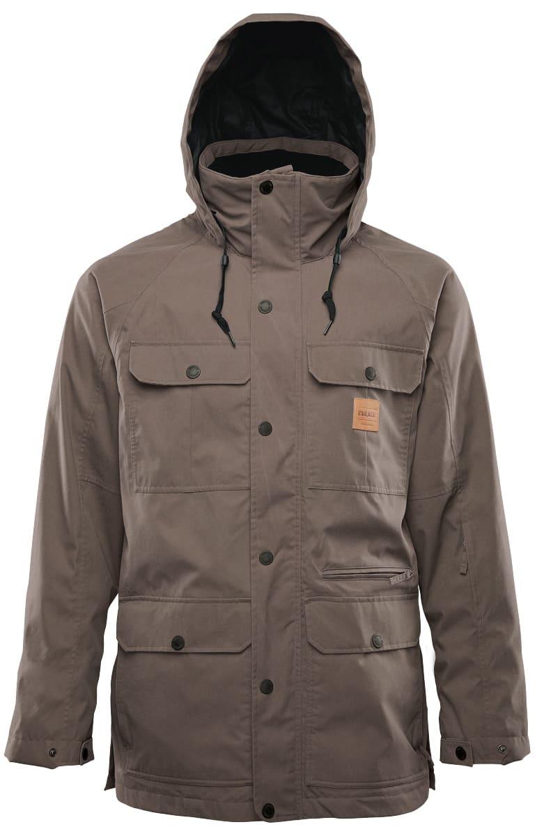 24158b779 32 - Thirty Two Ashland Snowboard Jacket