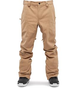 32 - Thirty Two Essex Chino Slim Snowboard Pants