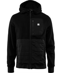 32 - Thirty Two Filter Polar Full Zip Hoodie