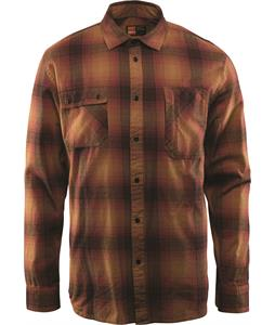32 - Thirty Two Fulton Flannel