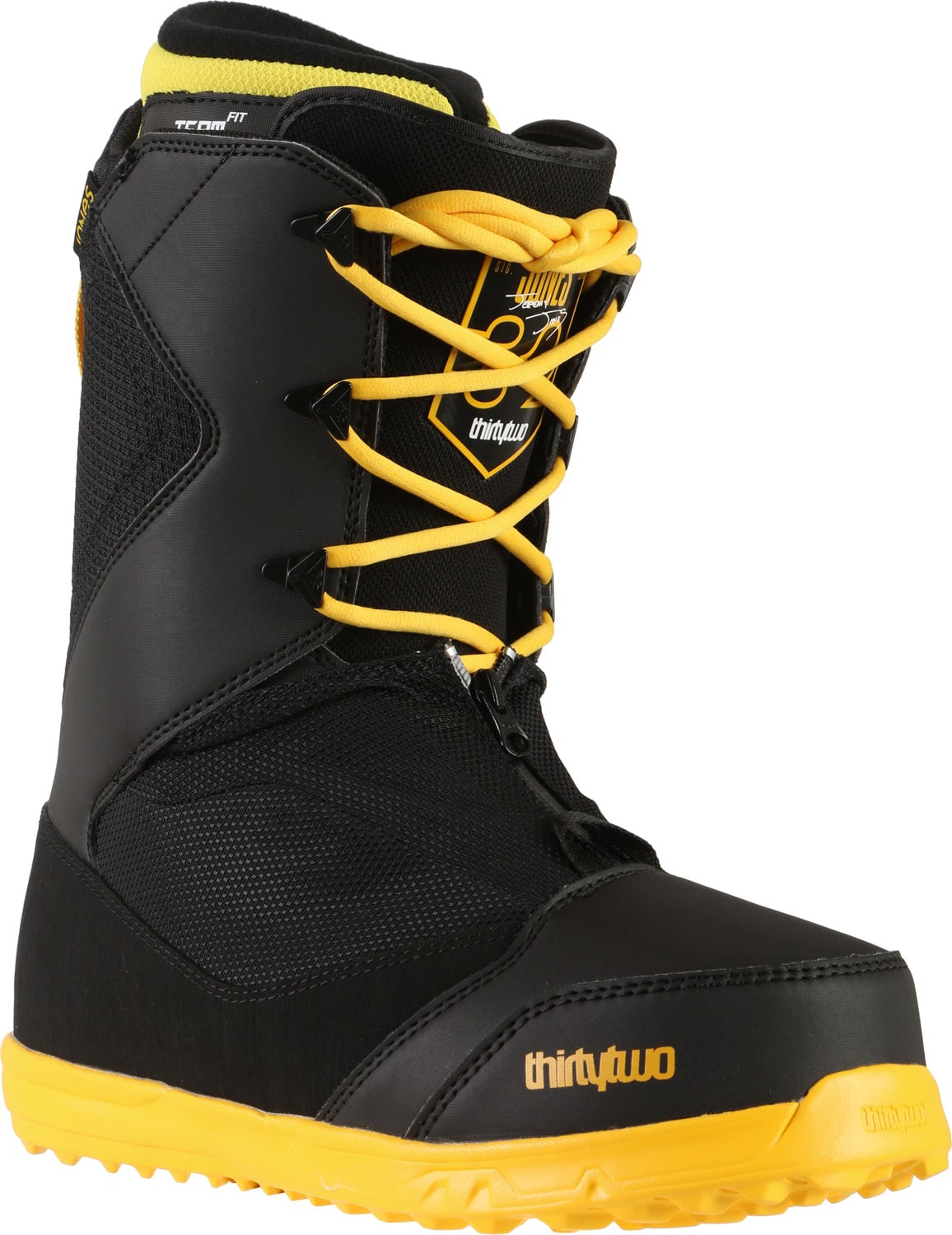 a76d8b4cf 32 - Thirty Two Jones Zephyr Snowboard Boots - thumbnail 3