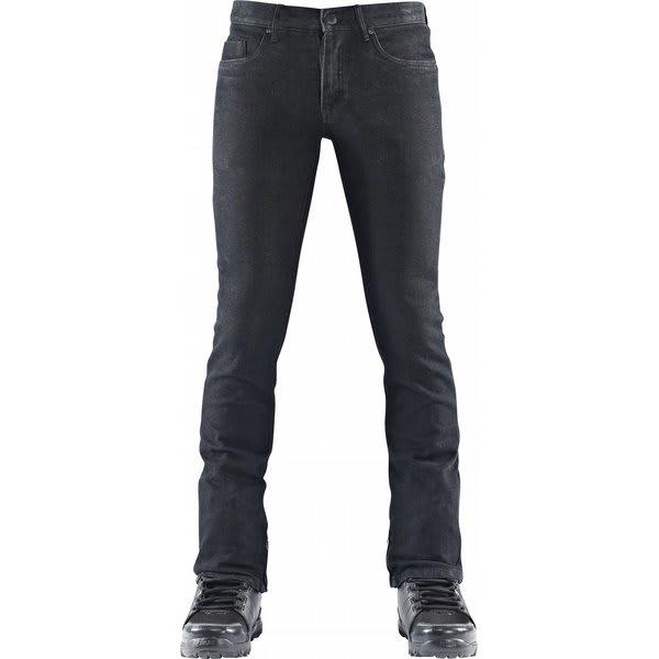 32 Thirty Two ermit Slim Jeans Black Rinse U.S.A. & Canada