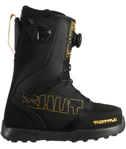 32 - Thirty Two Lashed Shut Double BOA Snowboard Boots