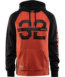 32 - Thirty Two Marquee Pullover Hoodie