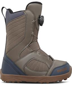 32 - Thirty Two BOA Snowboard Boots