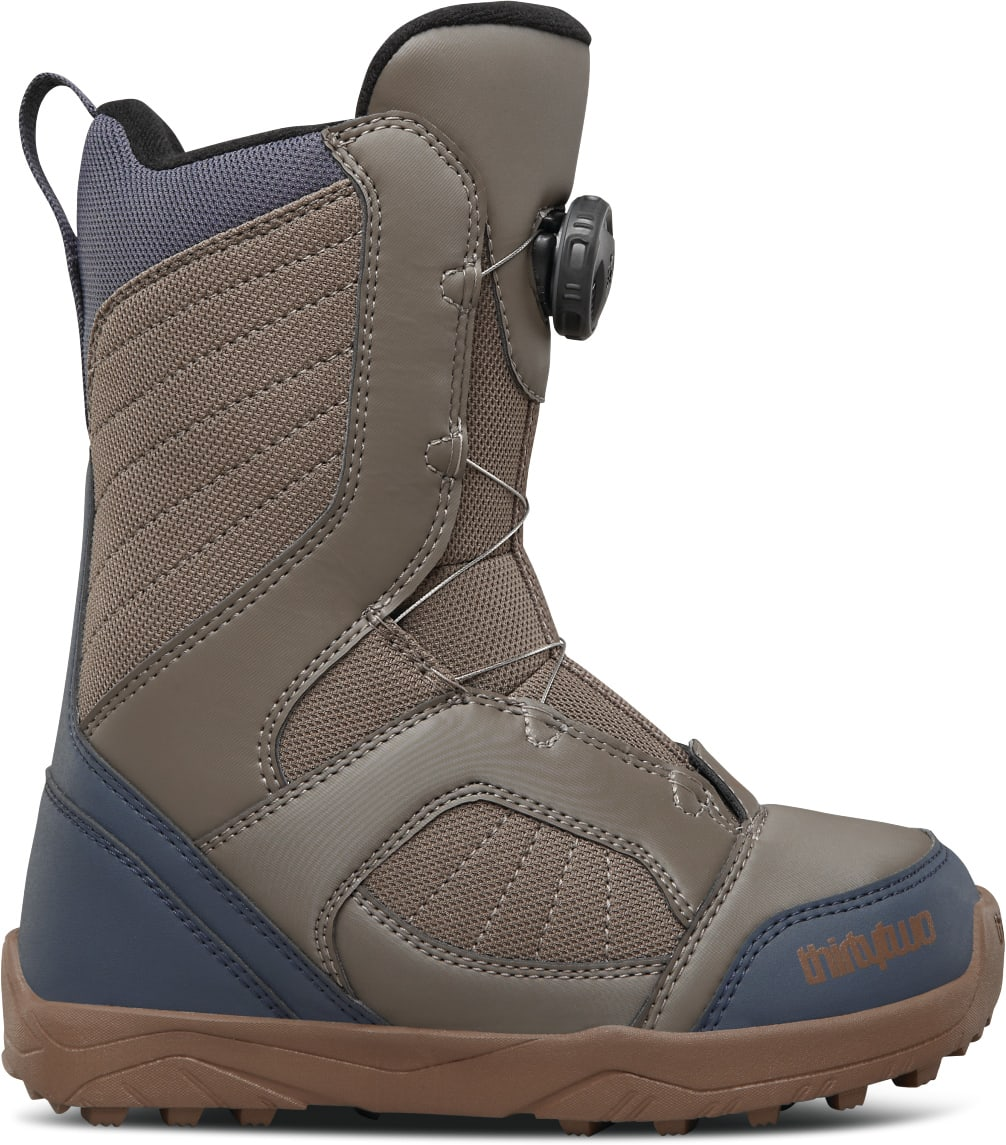 32 Thirty Two Boa Snowboard Boots Kids