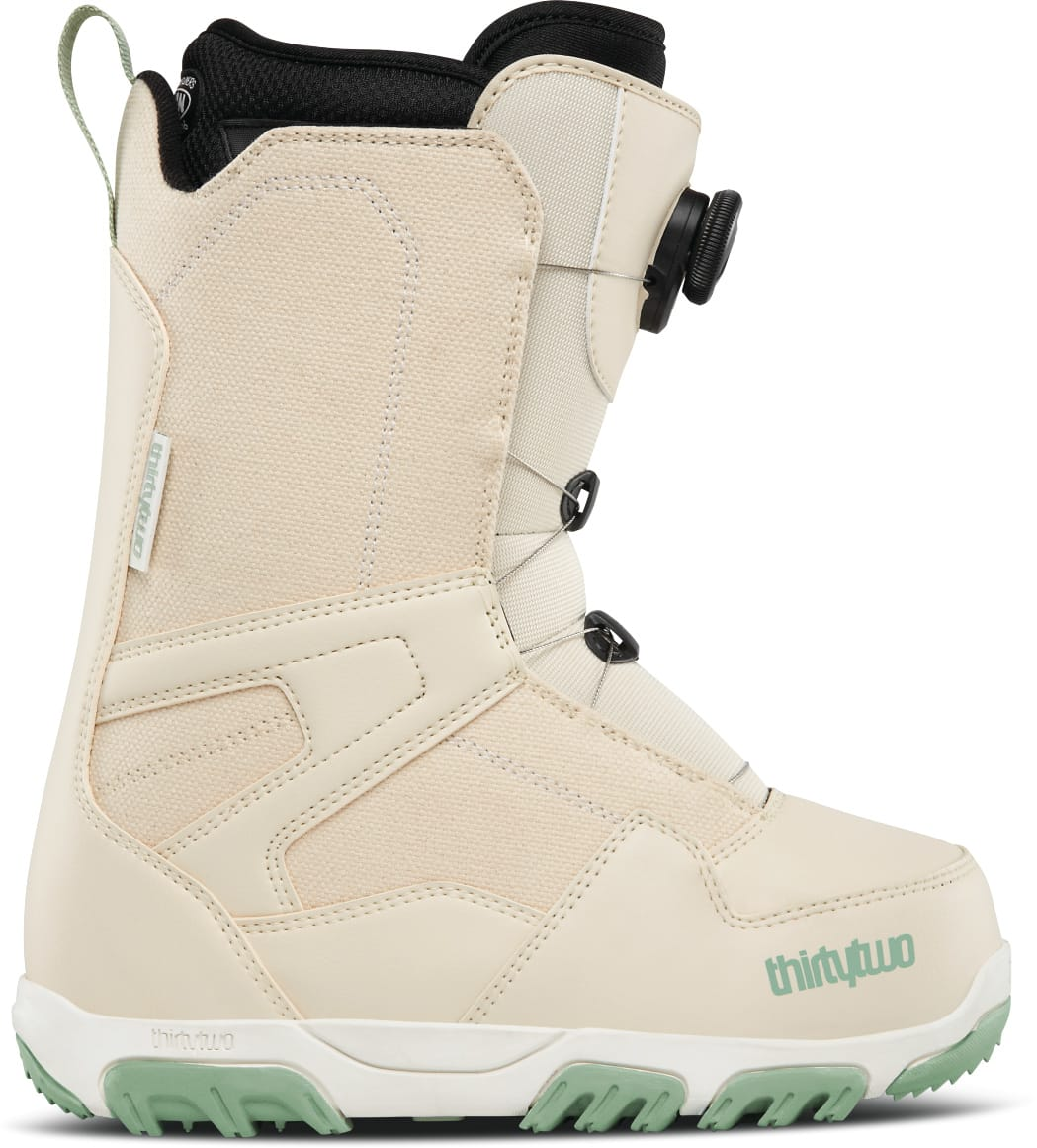 32 Thirty Two Shifty Boa Snowboard Boots Womens 2018