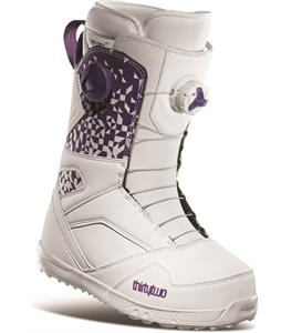 32 - Thirty Two STW Double BOA Snowboard Boots