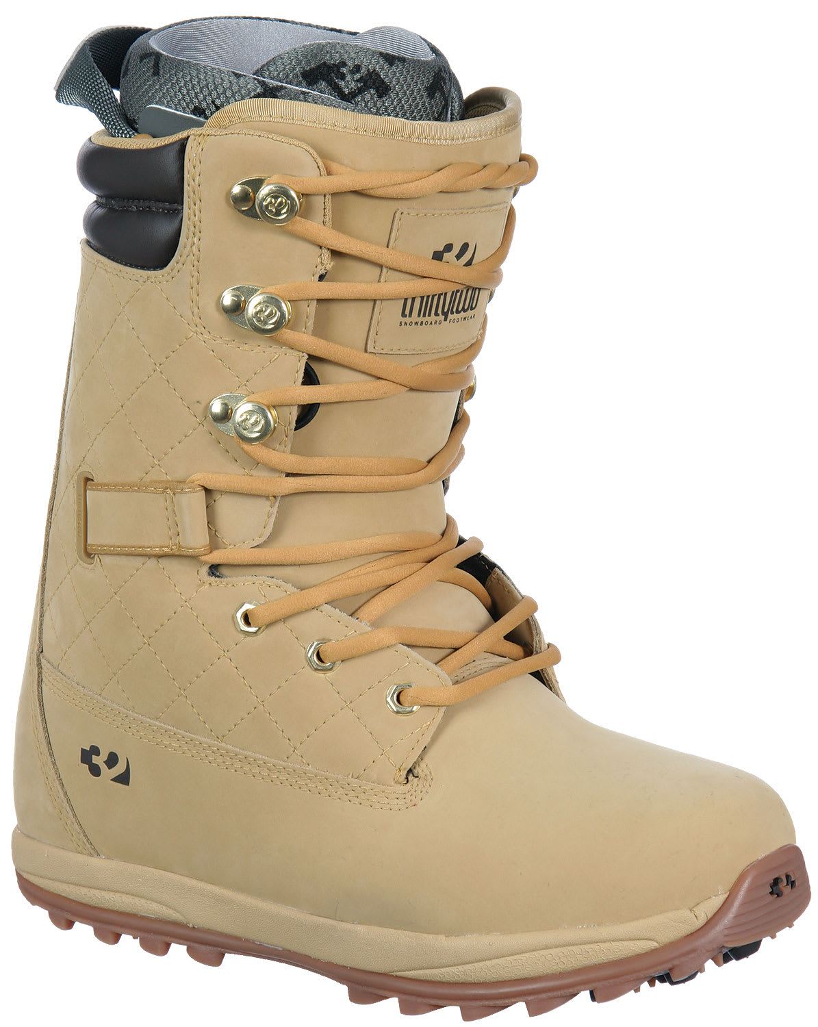 32 Thirty Two Timba Snowboard Boots