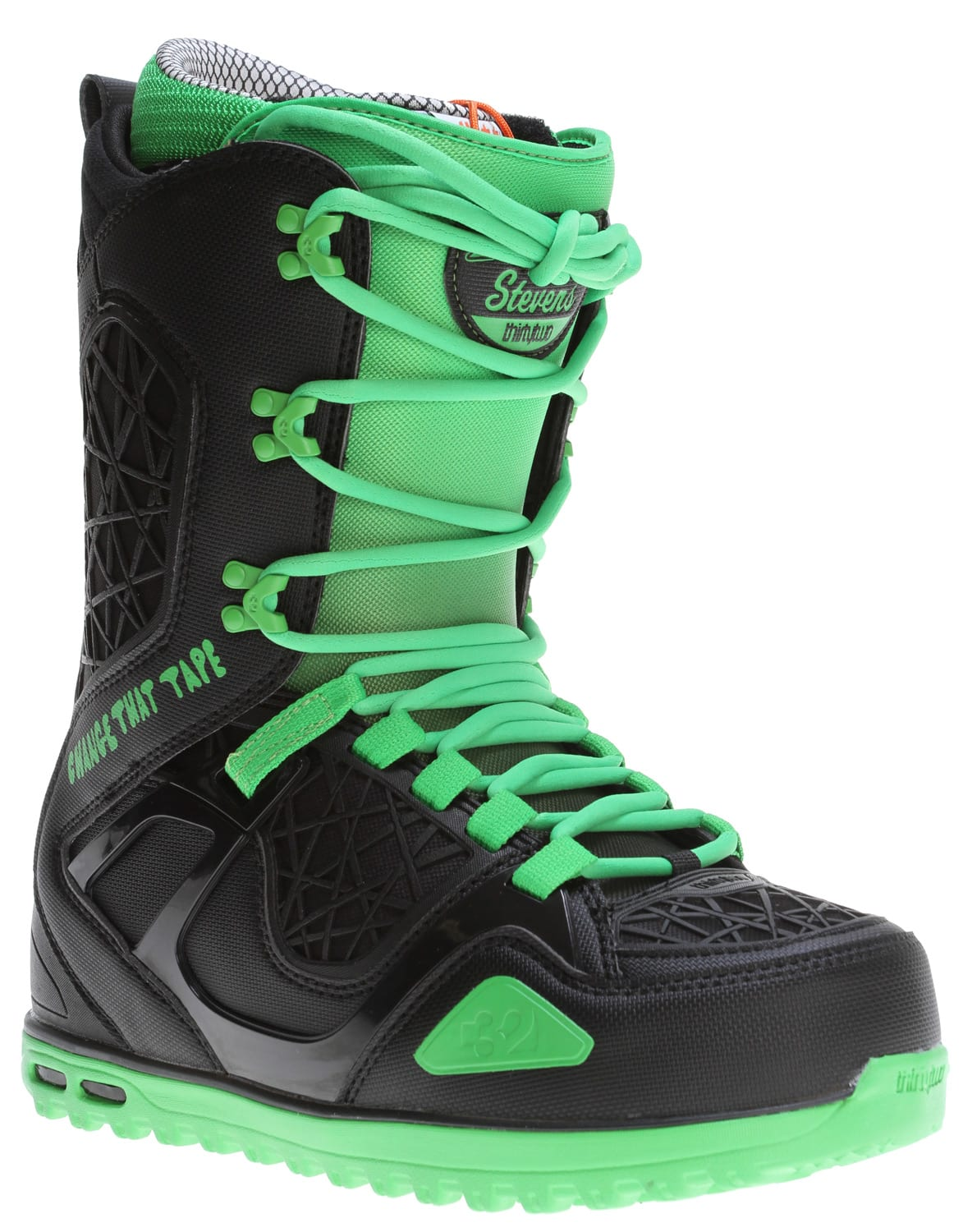 32 - Thirty Two TM-Two Snowboard Boots - thumbnail 2 e2836c2f7678