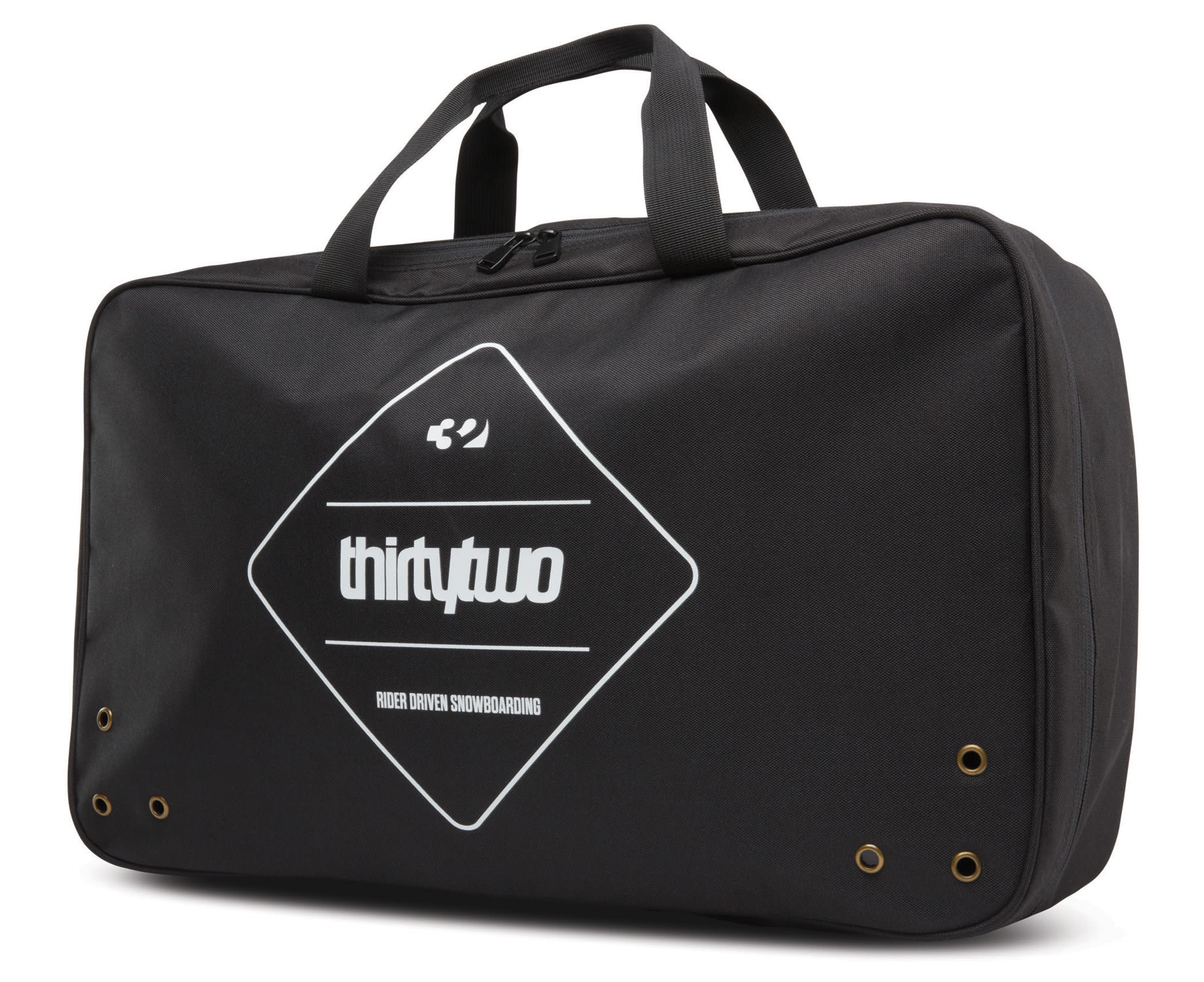 32 Thirty Two Wilhelm Duffel Boot Bag