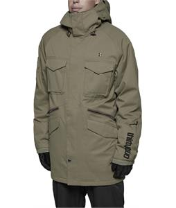 32 - Thirty Two Warsaw Snowboard Jacket