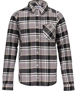 Obermeyer TG's Avery Flannel Jacket