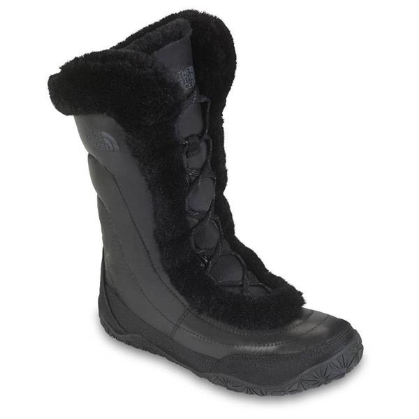 dd97aff01 The North Face Nuptse Fur IV Boots - Womens