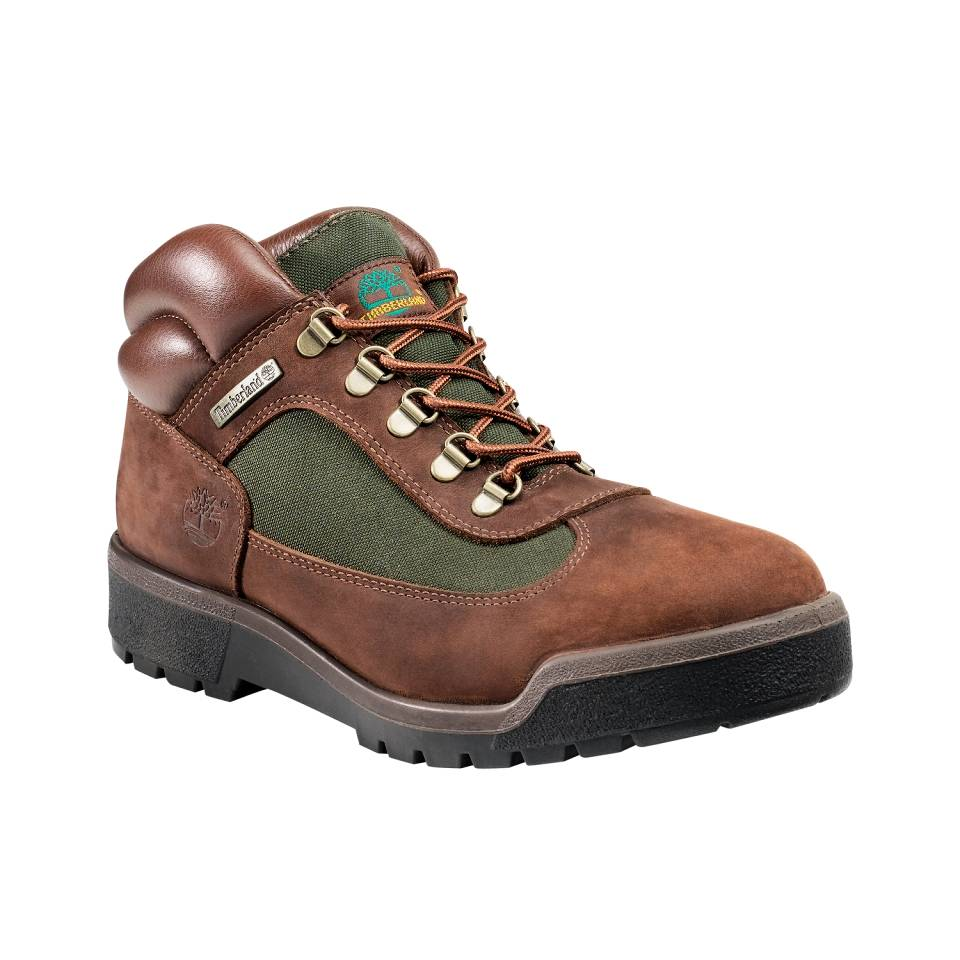 Timberland Field Hiking Boots
