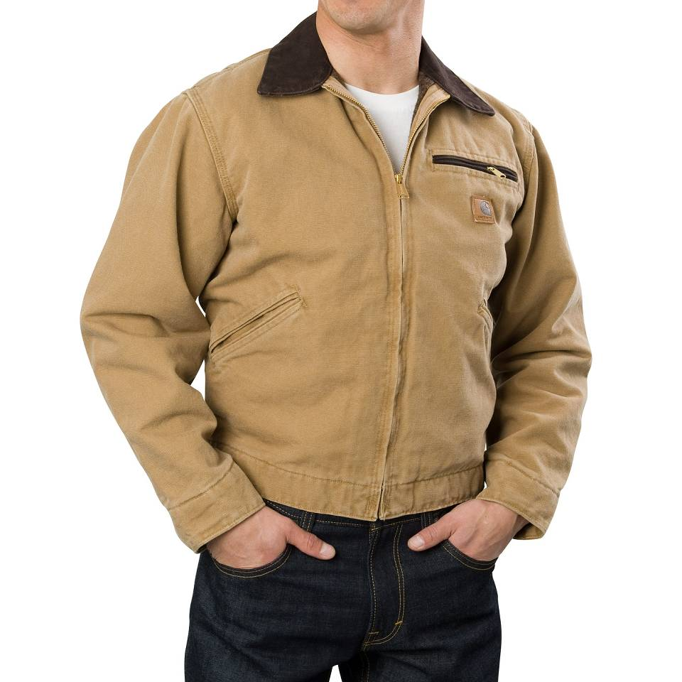 Carhartt Womens Jacket