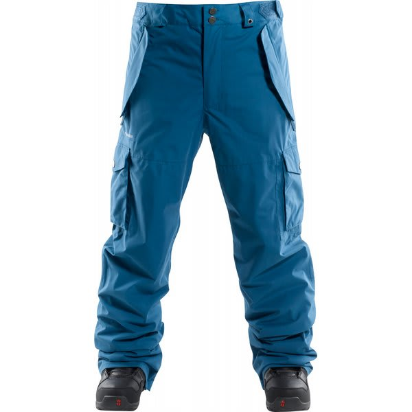 Foursquare Chisel Snowboard Pants U.S.A. & Canada
