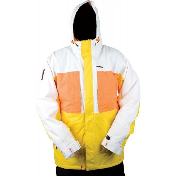 Foursquare Severson Snowboard Jacket U.S.A. & Canada