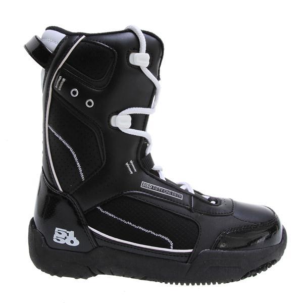 1d1b6ed442f 5150 Brigade Snowboard Boots On Sale