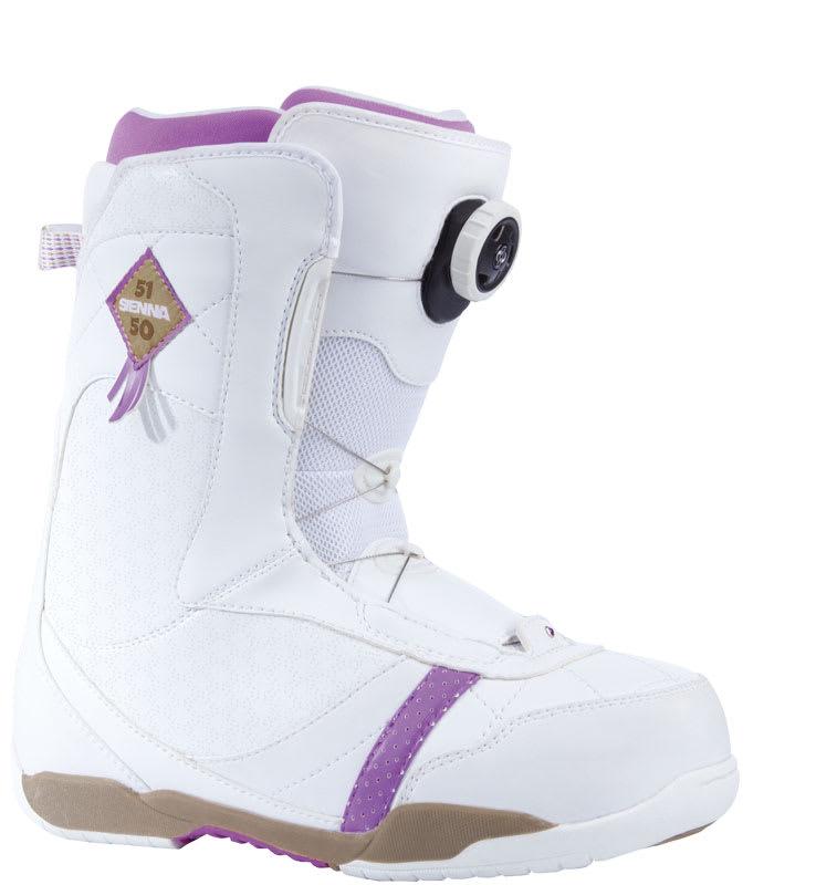 5150 Sienna BOA Snowboard Boots