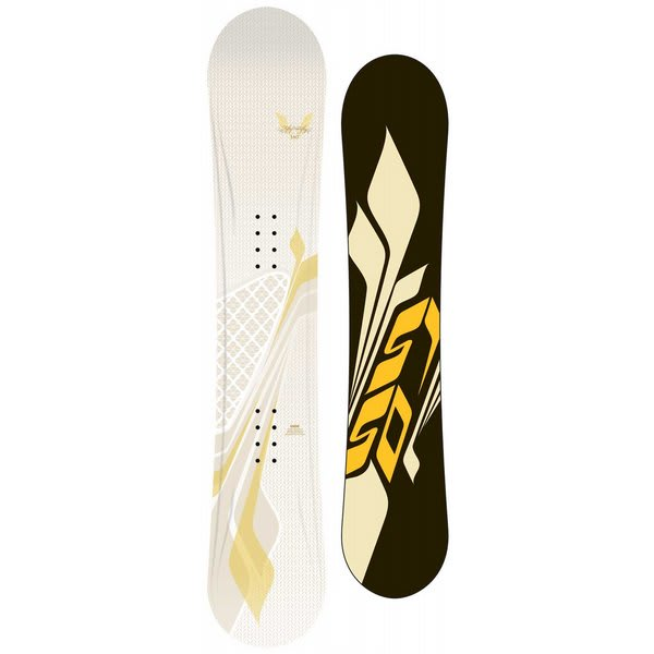 5150 Velour Snowboard 153 U.S.A. & Canada