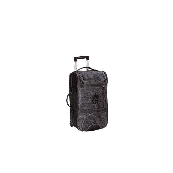 Gravis Bb Staple Jetway Travel Bag Parking Lot U.S.A. & Canada
