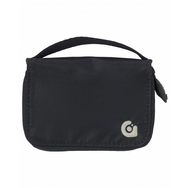 Gravis Form Wallet Black U.S.A. & Canada