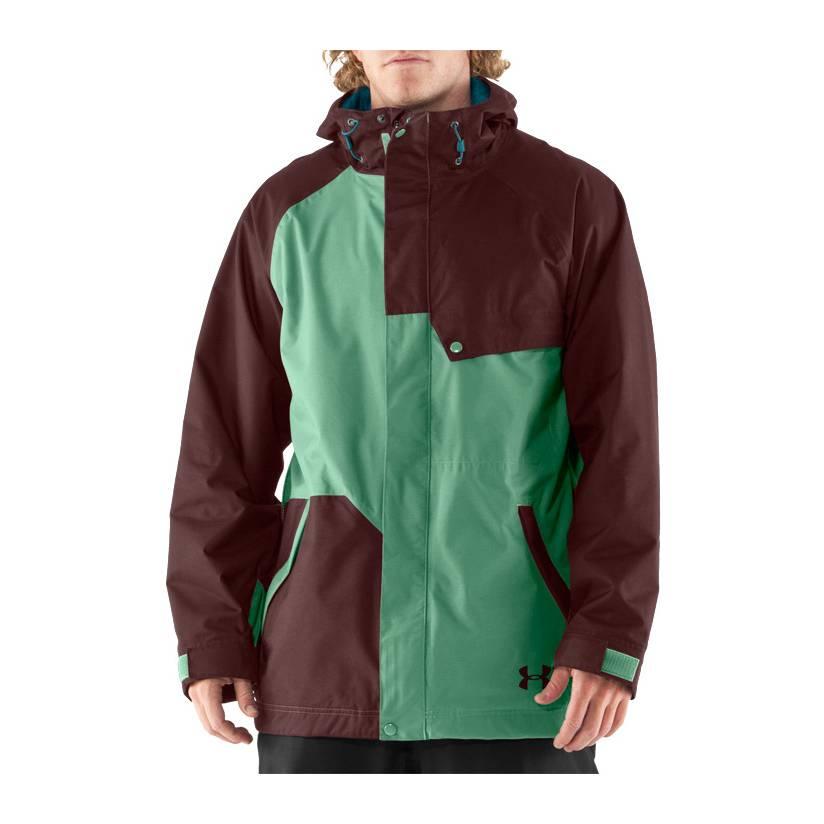 vegetariano Resplandor cooperar  Under Armour Unchained Ski Jacket