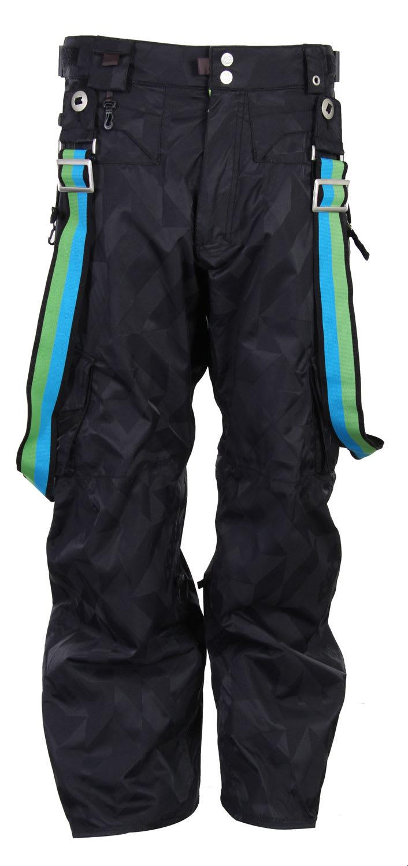 686 ACC Syndicate Snowboard Pants