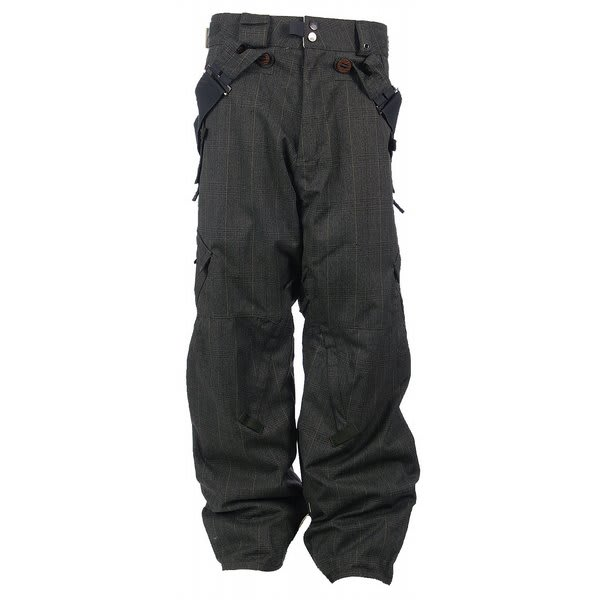 686 Ace Article Insulated Snowboard Pants