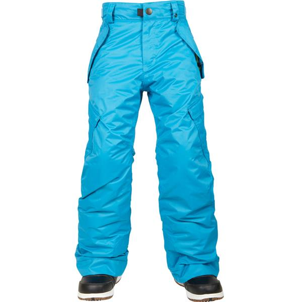 6940e2939 686 All Terrain Insulated Snowboard Pants - Kids
