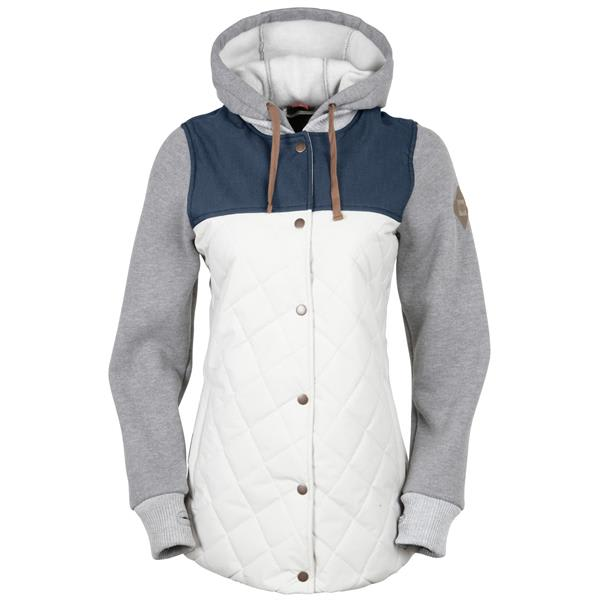 da782b66043d0 686 Autumn Snowboard Jacket - Womens