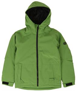 686 Defender Snowboard Jacket