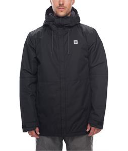 686 Foundation Insulated Snowboard Jacket