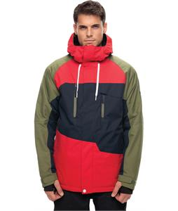 686 Geo Insulated Snowboard Jacket