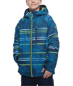 686 Jinx Insulated Snowboard Jacket
