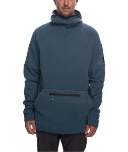 686 Knit Tech Fleece Hoodie
