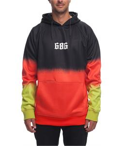 686 Knockout Bonded Pullover DWR Hoodie