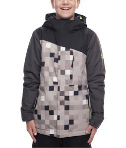 686 Knockout Insulated Snowboard Jacket