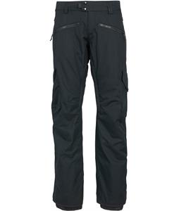 686 Mistress Insulated Cargo Snowboard Pants