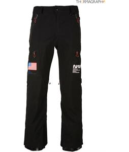 686 NASA Exploration Thermagraph Snowboard Pants