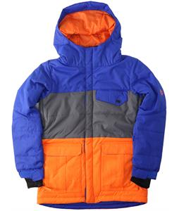 1adfe1ec43 686 Onyx Snowboard Jacket - Kids