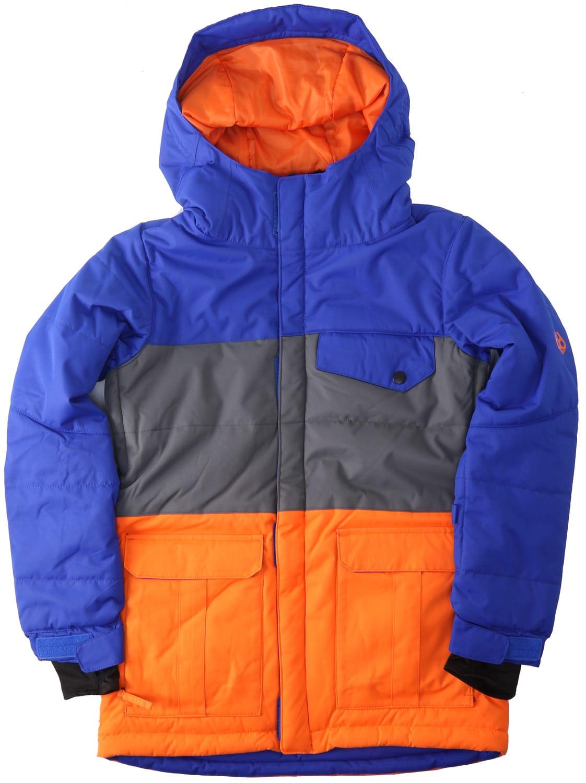 On Sale 686 Onyx Snowboard Jacket Kids Youth 2017