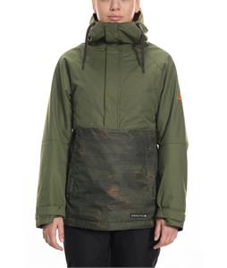 686 Quartz Insulated Anorak Snowboard Jacket