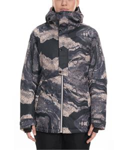 686 Rumor Insulated Snowboard Jacket