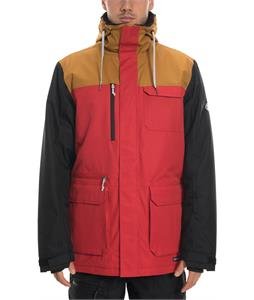 686 Sixer Insulated Snowboard Jacket