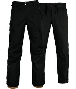 686 Smarty 3-in-1 Cargo Tall Snowboard Pants